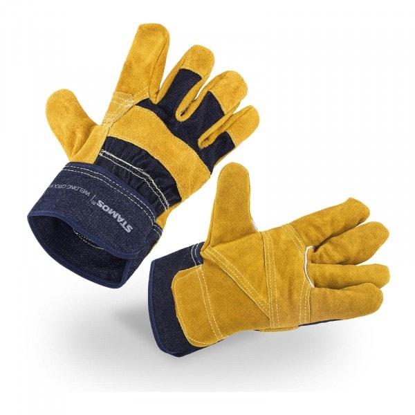 Work Gloves - Size 10 / XL