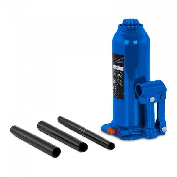 Bottle Jack - hydraulic - 10 t