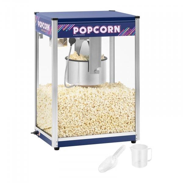 Popcorn Maker Blue - 16 oz - XXL