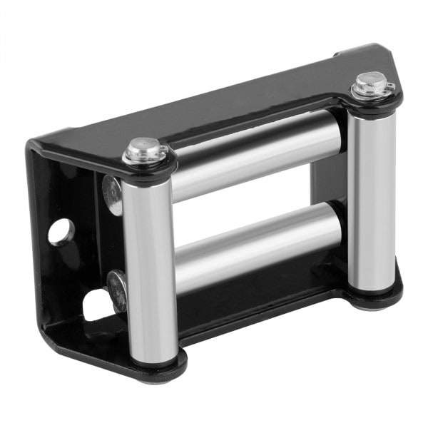 Fairlead Roller - 4 Rolls - up to 3.500 lbs/1.590 kg
