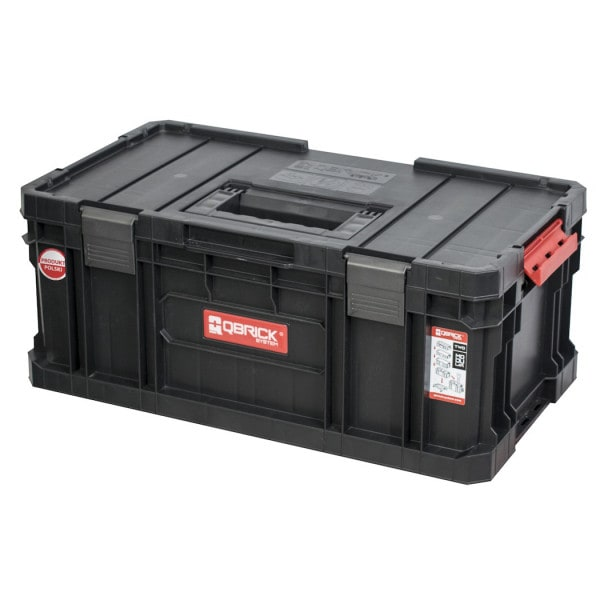 Toolbox System TWO - 2 organisers - divider