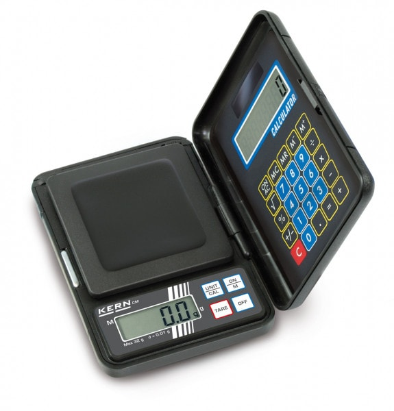 KERN Pocket balance CM - 320g / 0,1g - 180g