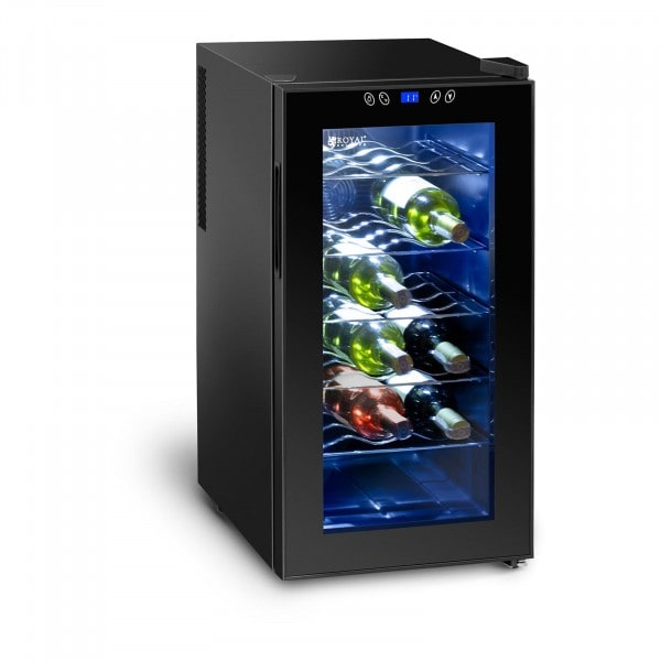 Factory second Small Wine Fridge - 50 L