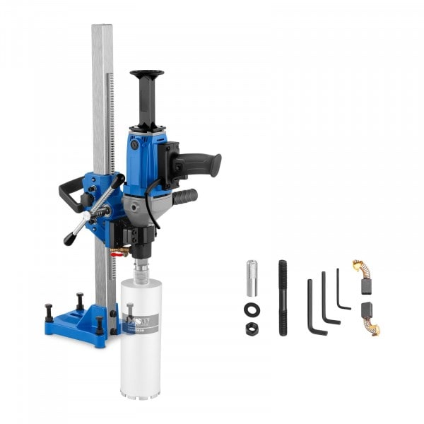 Core Drilling Machine - 2.880 Watt - 1.200 rpm