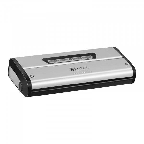 Food Vacuum Sealer - 175 W - 28 cm - Stainless Steel/ABS