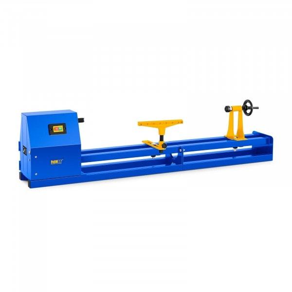 B-WARE Woodworking Lathe - 400 W - 1010 mm
