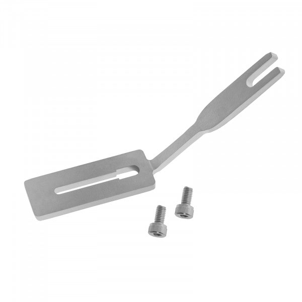 Heat Cutting Tool - Blade - Type Cutting Foot Tool