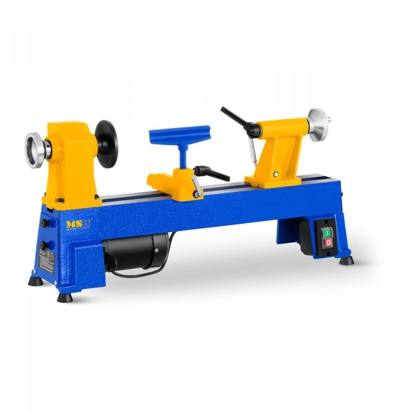 Woodworking Lathe - 450 W - 470 mm