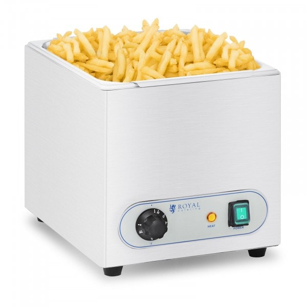 Chip Warmer - 350 W