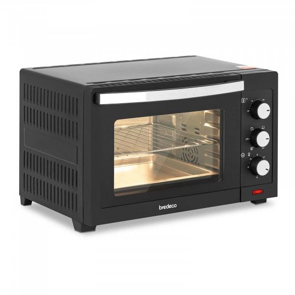 Mini Oven - 1,600 W - 30 L - 5 programmes