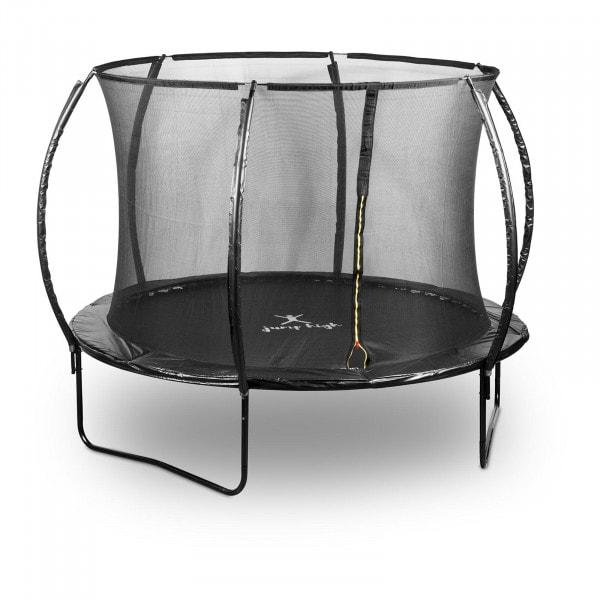 Trampoline - Ø 304 cm - 120 kg - net