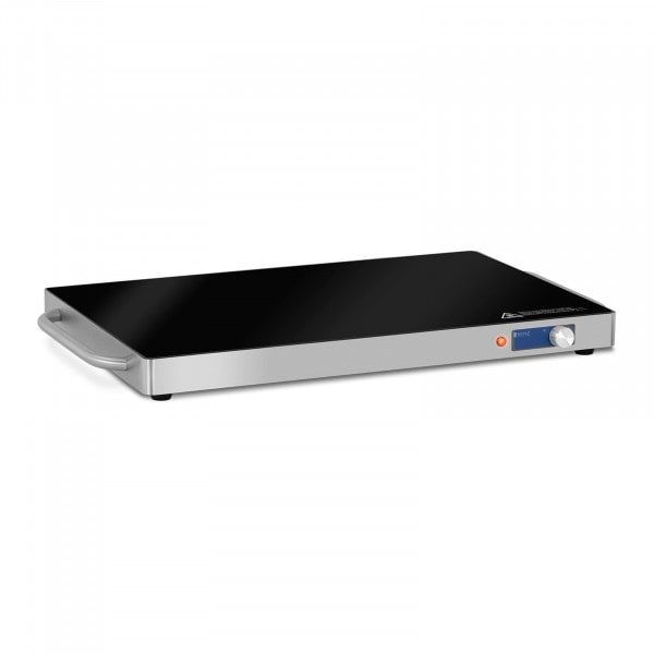 Factory second Warming Tray - 250 W - stainless steel - 62 x 35 cm