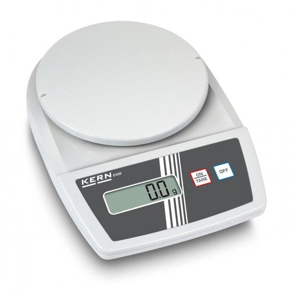 KERN Precision balance EMB - 2200g / 1g