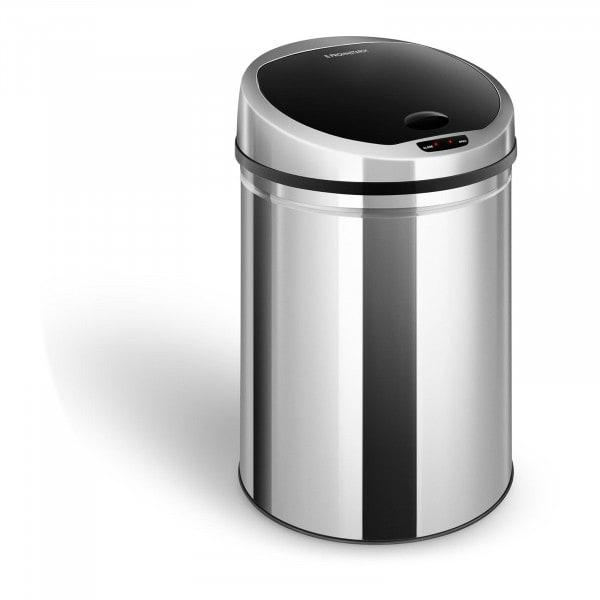 Sensor Kitchen Bin - 30 L - round - with inner bin