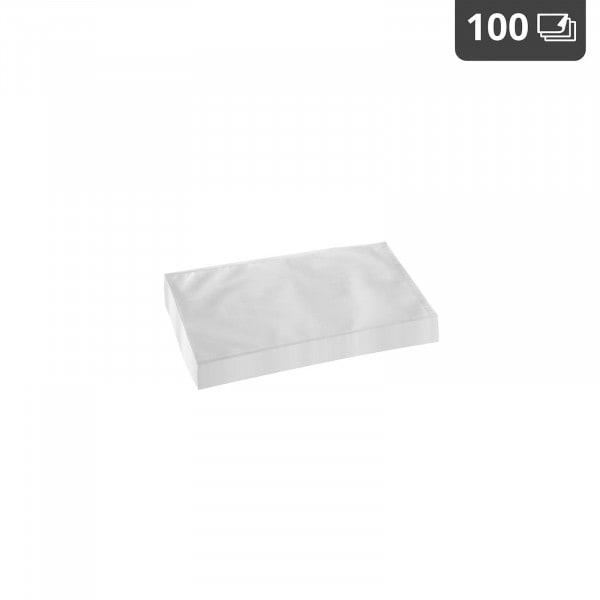 Vacuum Packaging Bags - 25 x 15 cm - 100 pieces