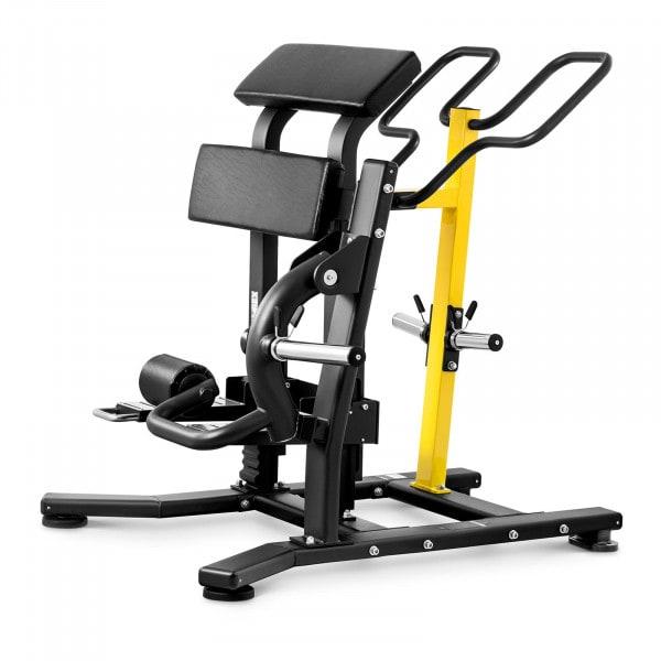 Leg Curl Machine - 135 kg