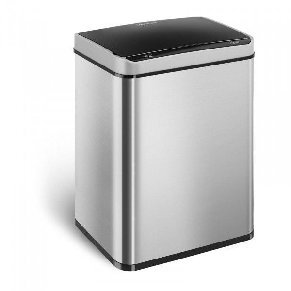 B-WARE Sensor Kitchen Bin - 2 bags - 50 L - rectangular