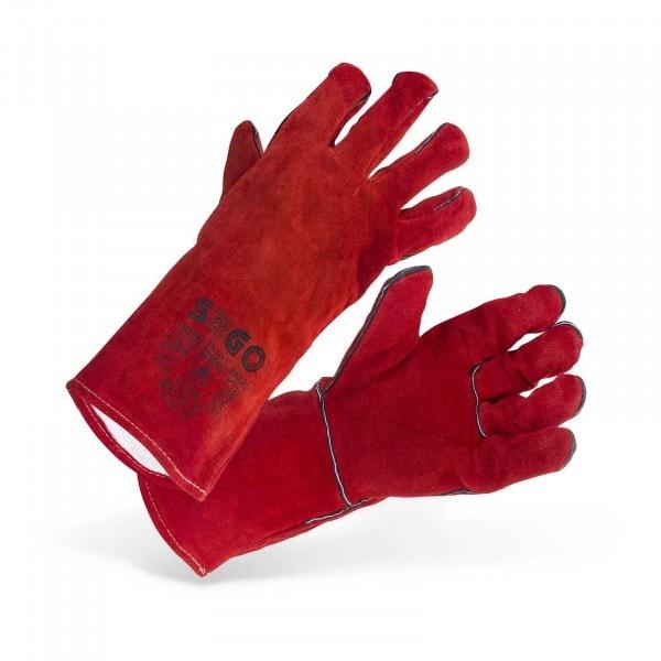 Welding Gloves Type A/B - size 10 / XL