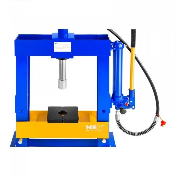 B-WARE MSW WP-10T Hydraulic Workshop Press