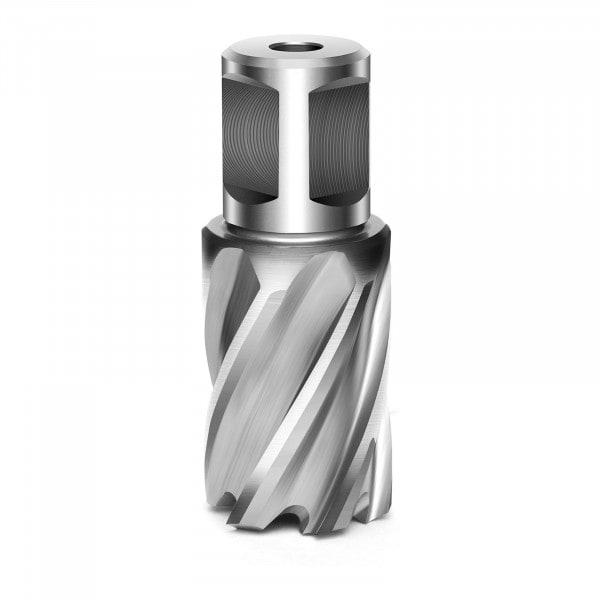 Core Drill Bit HSS - Ø 25 mm - 25 mm