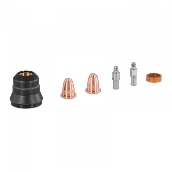 Plasma Spare Parts Set - Prolox60 / Trexus50 - Set K