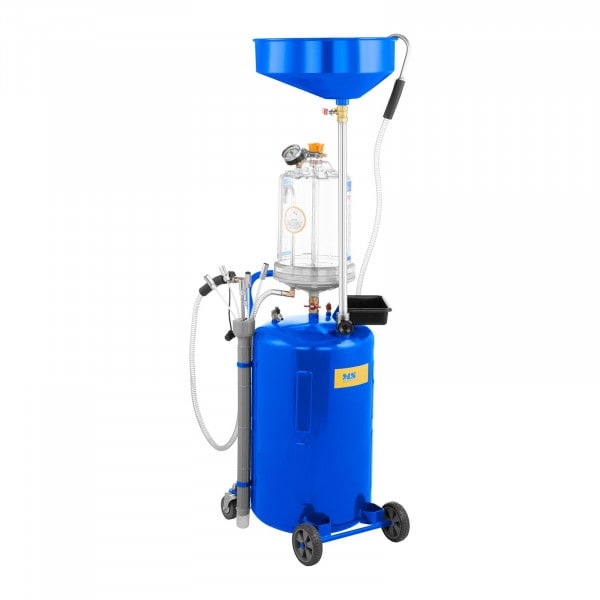 Factory second Engine Oil Extractor - 75 L Tank