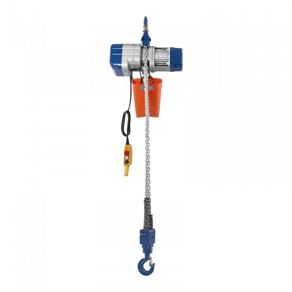 Chain Hoist Trolley - 2.000 kg - 6 m
