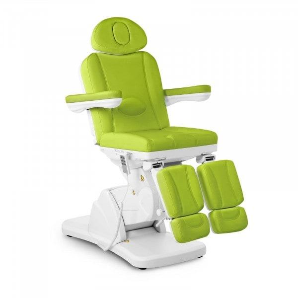 Podiatry Chair LA PAZ GREEN - electric