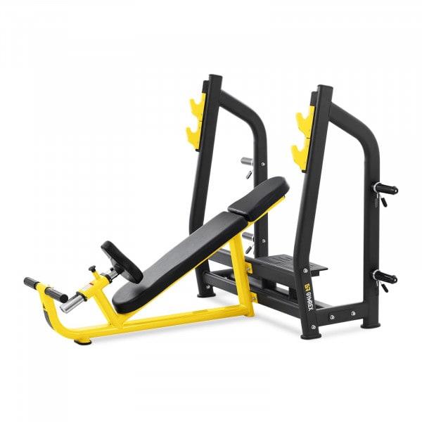 Weight Bench - 135 kg