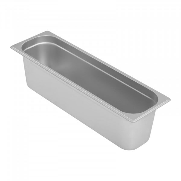 Gastronorm Tray - 2/4 - 150 mm