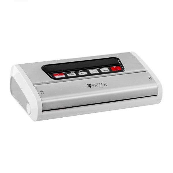 Food vacuum sealer - 165 W - 32 cm - stainless steel/ABS