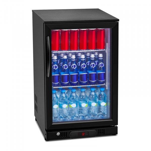Beverage Refrigerator - 108 L - Aluminium Interior