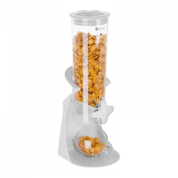 Factory second Cereal Dispenser 1,5 L - 1 containers