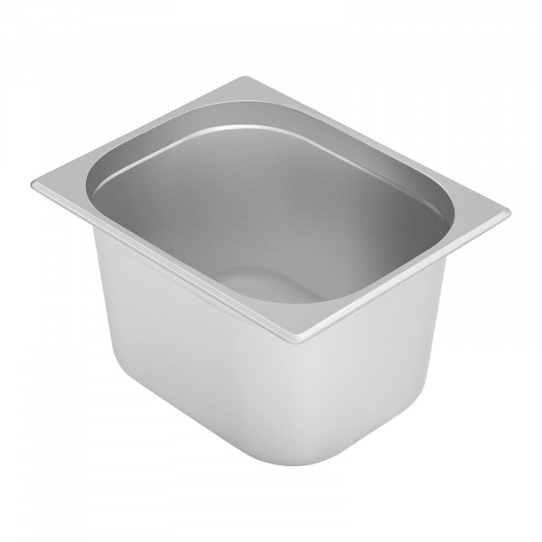 Gastronorm Tray - 1/2 - 200 mm
