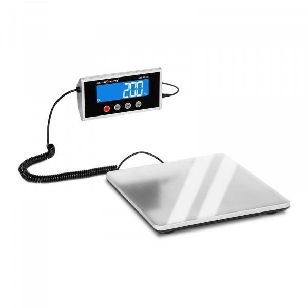 Parcel Scale - 200 kg / 100 g