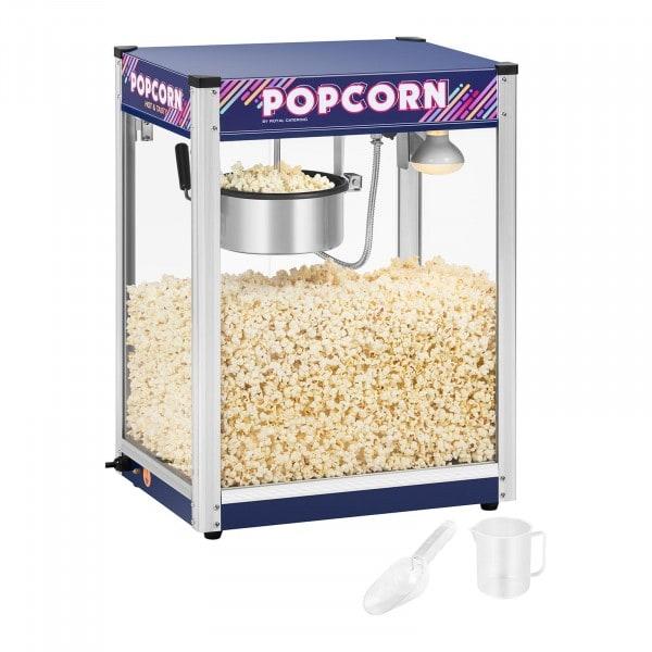 Popcorn Maker Blue - 8 oz