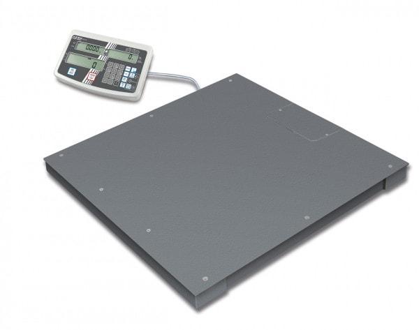 KERN Floor scale BFS-N - 600kg / 200g