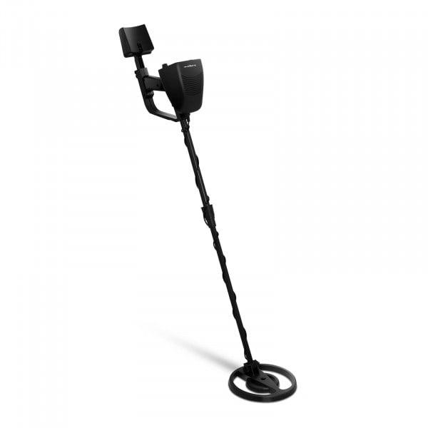 Professional Metal Detector - 2 m / 25 cm - Ø 18.8