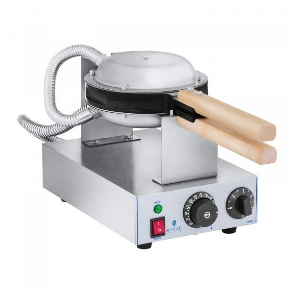 Bubble Waffle Maker - 1.415 W