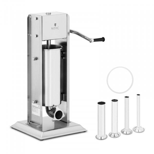 Sausage Maker - vertical - 5 L