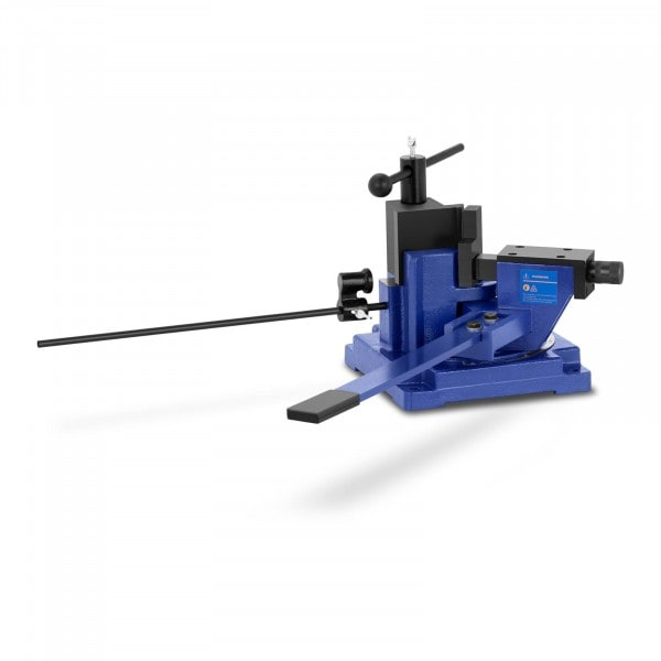 Factory seconds Angle Bender - 100 mm - 120°