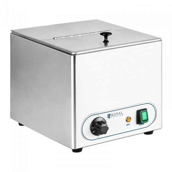 Factory second Hot Dog Warmer - 10 litres