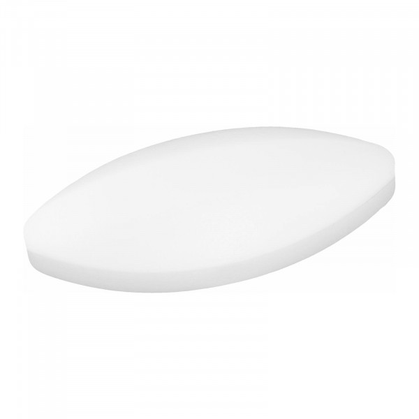 Magnetic Stirrer Bar - Oval - 70 mm