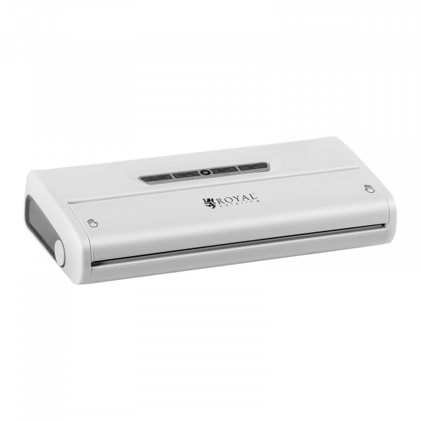 Food vacuum sealer- 175 W - 28 cm - ABS