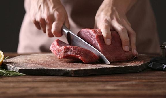 Butchers equipment