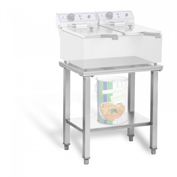 Shelf for Deep Fat Fryer - 62 x 42 cm