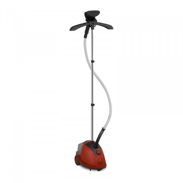 Commercial Clothes Steamer - 1.500 W - 60 min