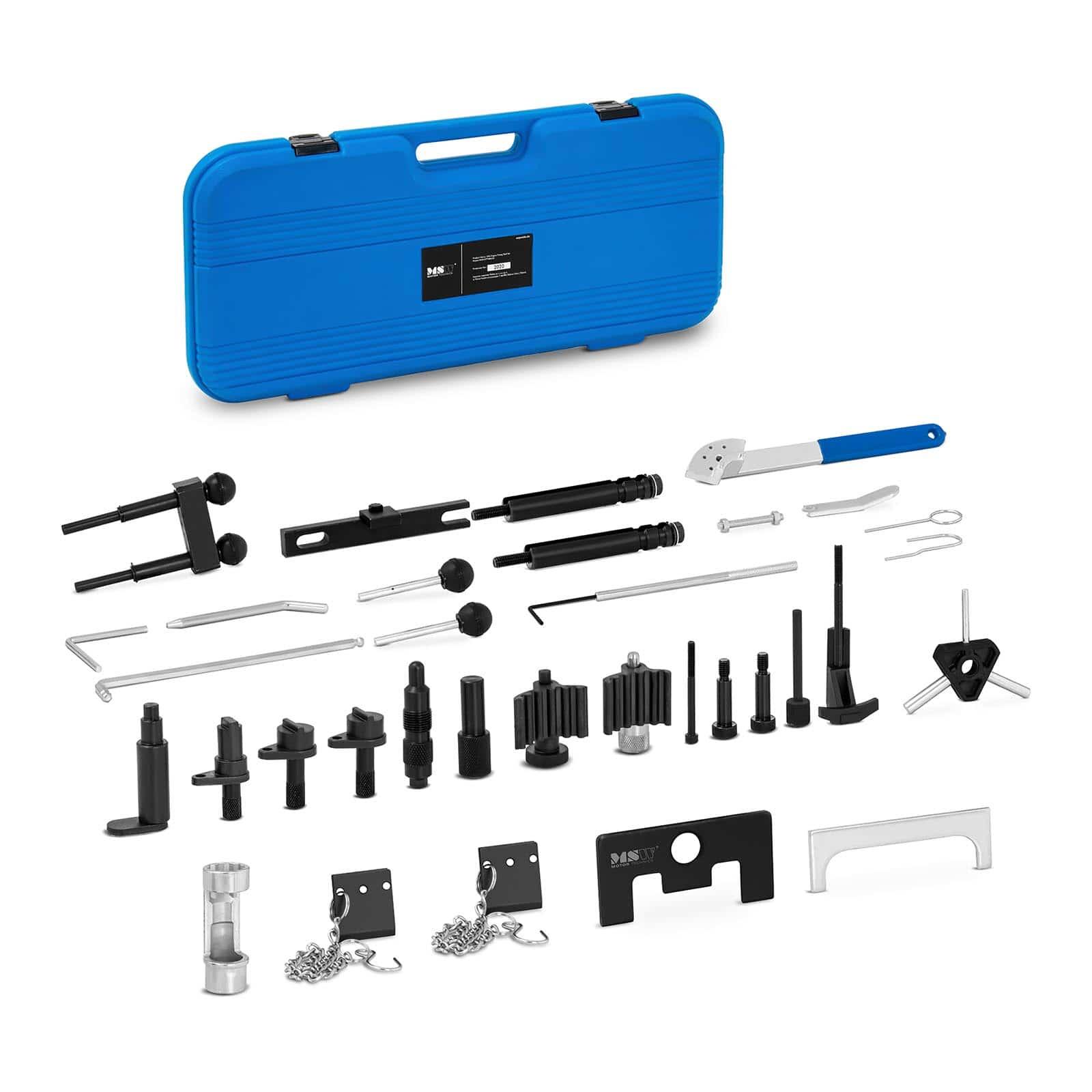 Timing Tool Kit