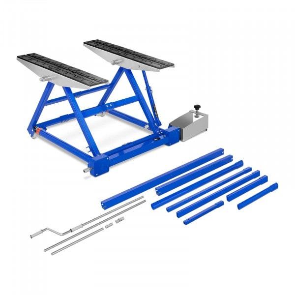 Scissor Lift - 1,500 kg