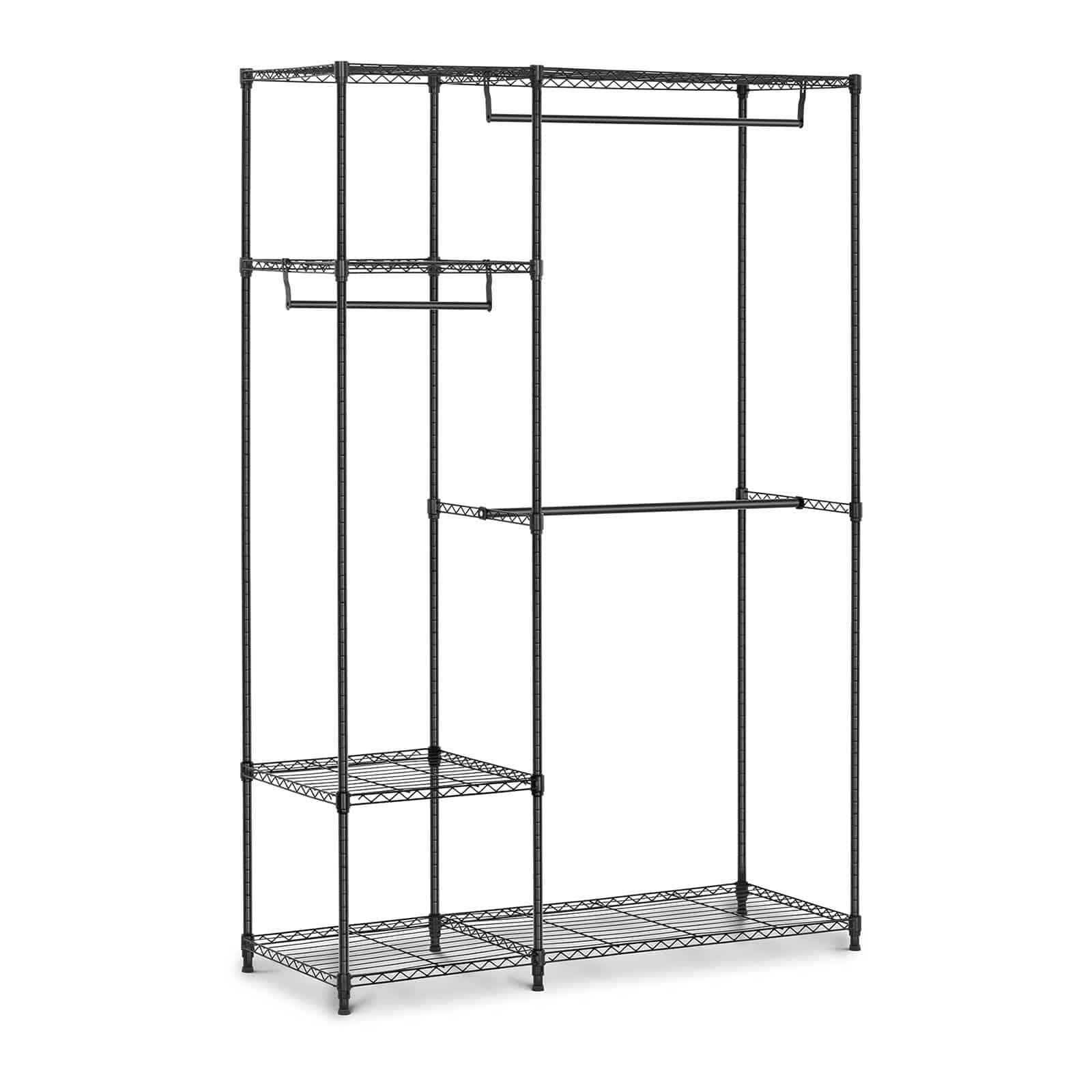Metal Storage Shelves